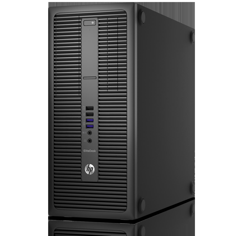 HP EliteDesk PC